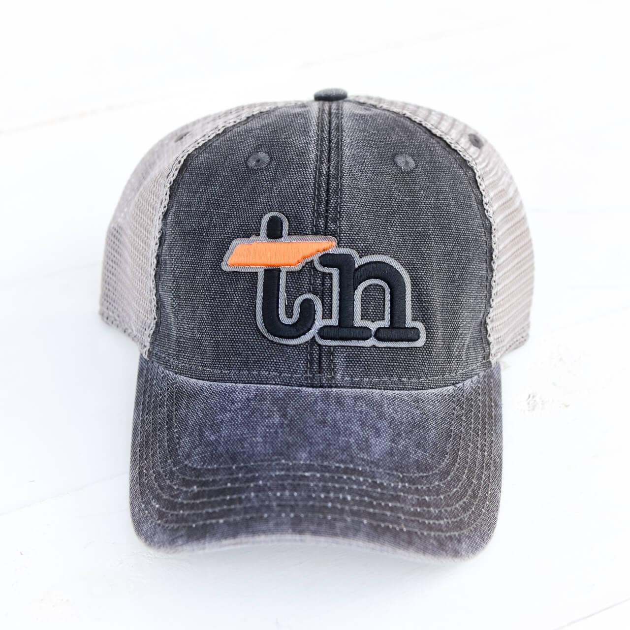 TN Typewriter 3D Trucker Cap  88dd7770a804