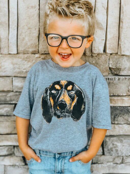 Kids Vol Wear and Gear